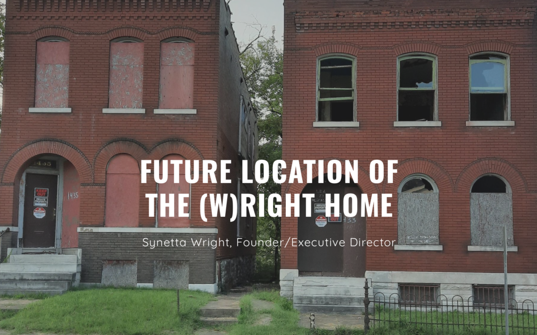 The Wright Home